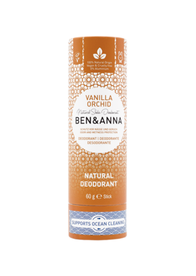 Ben & Anna Deo Stick - Vanilla Orchid