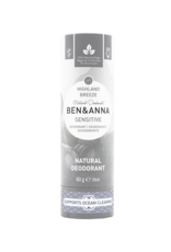 Ben & Anna Veganer Sensitive Deo Stick -Highland Breeze