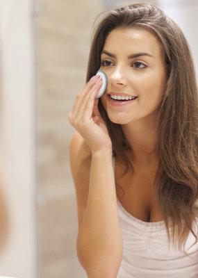 Bambaw Waschbare Make-Up Pads