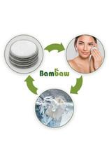 Bambaw Wiederverwendbare Make-Up Pads