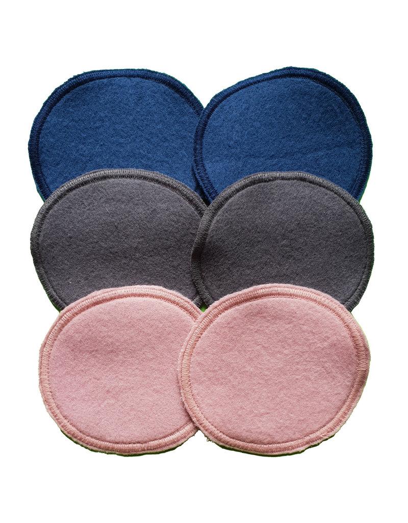 CONTACT Arbeit BIO Kosmetik Rondellen