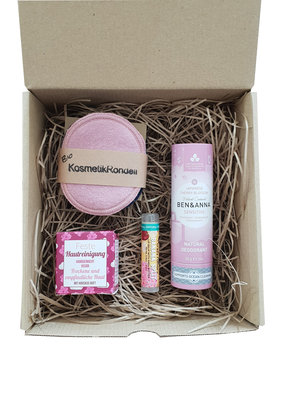 "The Lovely Chickpea Geschenkbox ""Girl Power"""