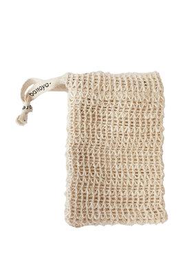 Bareaya Seifensäckchen aus Ramie