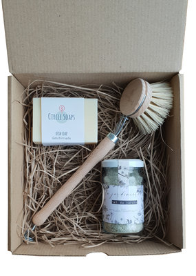 "The Lovely Chickpea Geschenkbox ""Küchen-Essentials"""