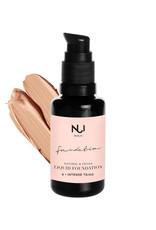 NUI Cosmetics Natural Liquid Foundation 04 INTENSE TAIAO