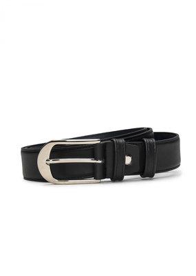 NAE Vegan Shoes Gürtel für Damen / schwarz