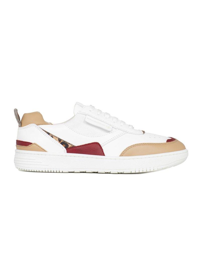 Beflamboyant Vegane Sneakers Beflamboyant  / leopard