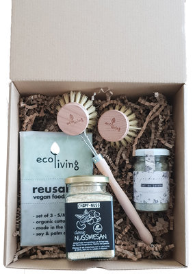 "The Lovely Chickpea Geschenkbox ""Küchen-Essentials II"""