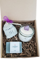 "The Lovely Chickpea Geschenkbox ""Self-Care"""