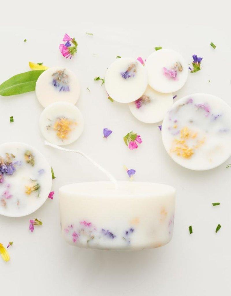 Munio Candela  Geschenkbox - Wildblumen