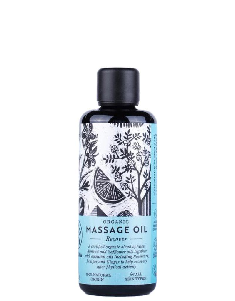 Haoma Massageöl Recover