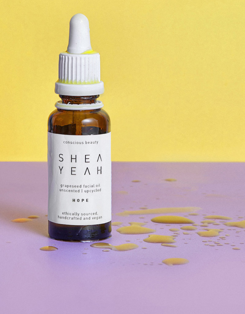 SHEA YEAH Facial Oil - HOPE