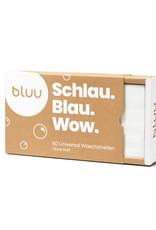 bluu 60 universal Waschstreifen  - Ohne Duft