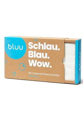 bluu 60 universal Waschstreifen - Alpenfrische