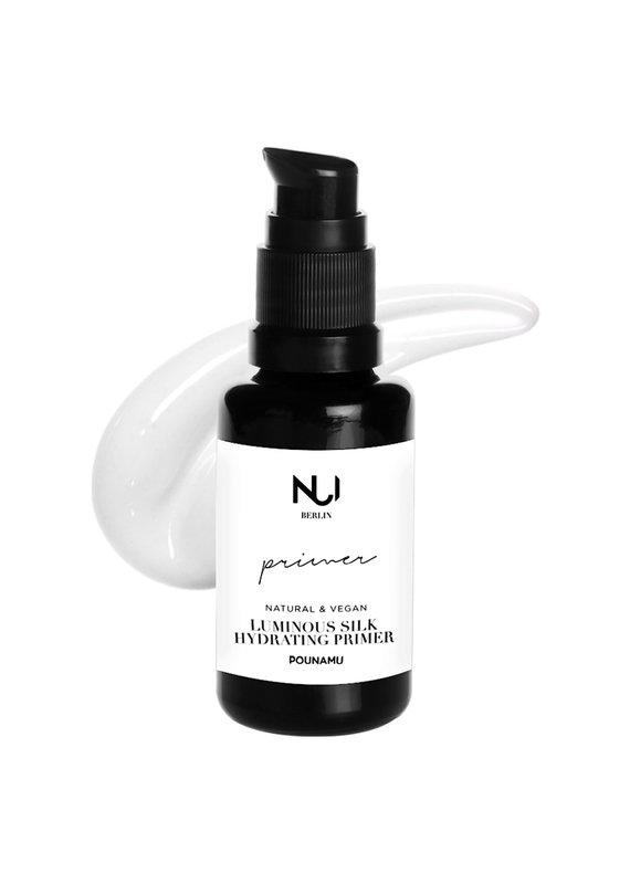 NUI Cosmetics Natural Primer POUNAMU