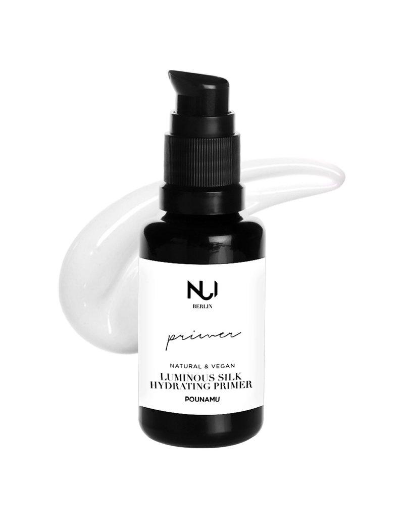 NUI Cosmetics Natural Luminous Silk Hydrating Primer POUNAMU