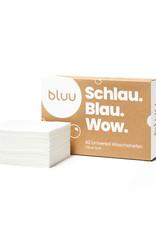bluu 180 universal Waschstreifen  - Ohne Duft