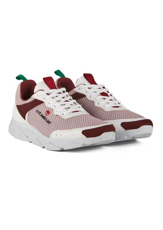 Beflamboyant Sneakers Street Rose
