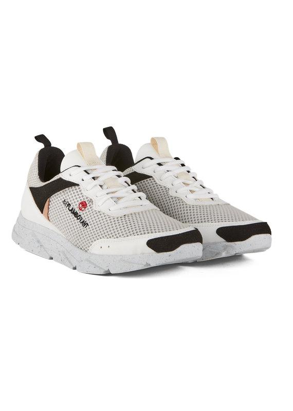 Beflamboyant Sneakers Street Ivory