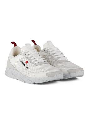Beflamboyant Sneakers Street White