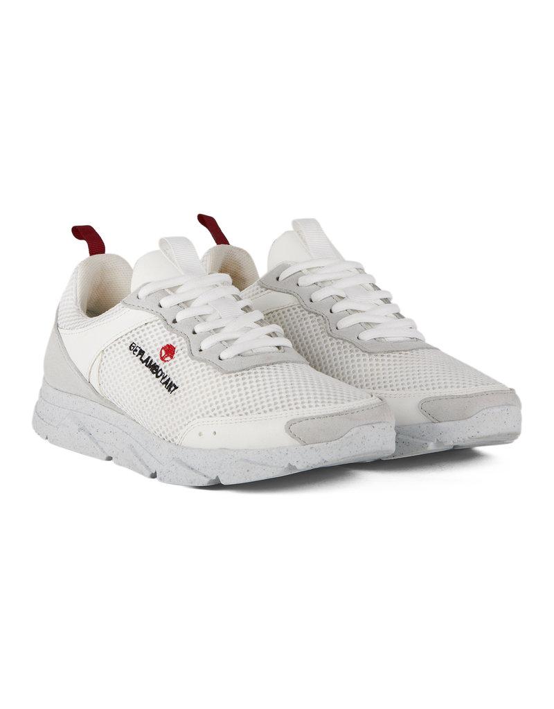 Beflamboyant Vegane Sneakers Street White