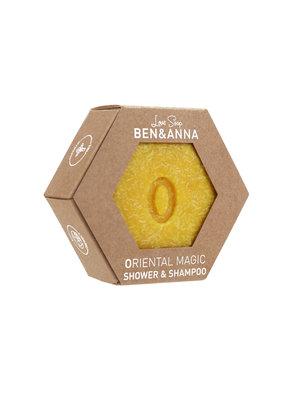 Ben & Anna LOVE Soap Oriental Magic - Hair & Body