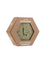 Ben & Anna LOVE Soap Lemongrass - Shampoo