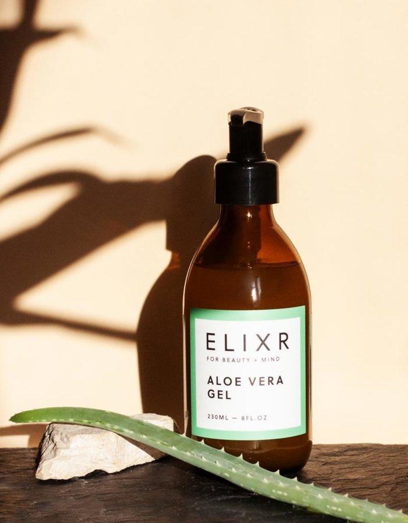 ELIXR Bio Aloe Vera Gel