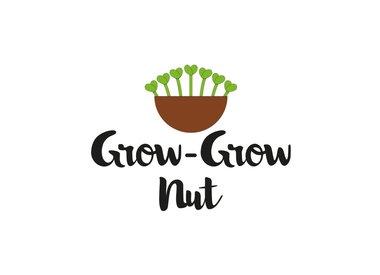 Grow-Grow Nut