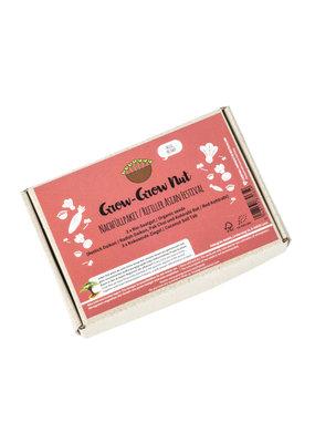 "Grow-Grow Nut Nachfüllpaket ""Asian Festival"""