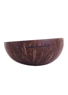 Grow-Grow Nut Kokosnuss-Schale mit Löchern
