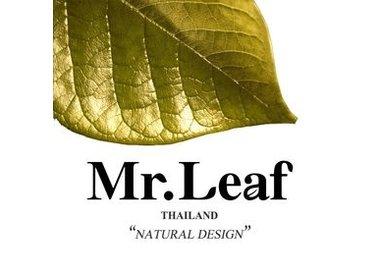 Mr. Leaf