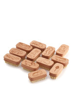 eco Living Kinder Nagelbürste aus Holz / 1 Stück