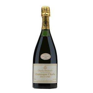 Charles Heidsieck Champagne Charlie 1985 Oenothèque