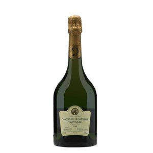 Taittinger Comtes de Champagne 1998