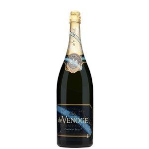 De Venoge Cordon Bleu brut select jéroboam (3 liter)