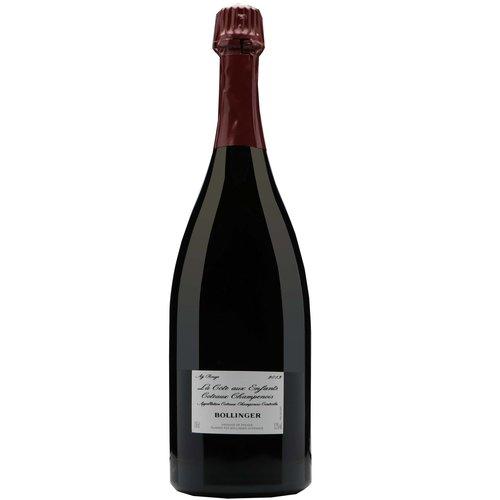 Bollinger Côteaux Champenois La Côte aux Enfants 2013 magnum (1,5 liter)