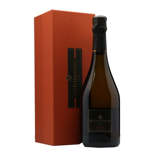 Mailly Vintage 2000 Les Échansons (Giftbox)