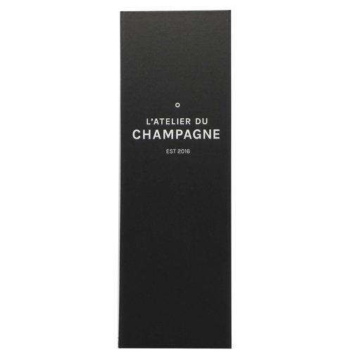 L'Atelier du Champagne Cadeau verpakking 1 Magnum