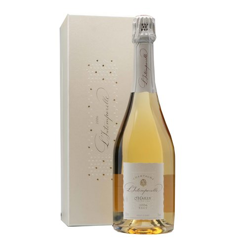 Mailly Vintage 2006 l'Intemporelle (Giftbox)