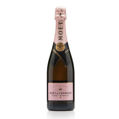 Moët & Chandon Imperial Rosé