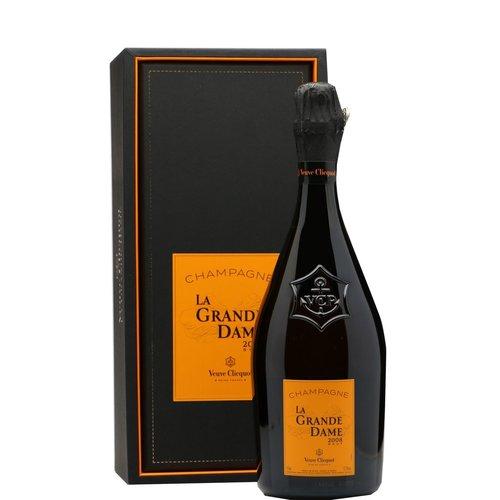 Veuve Clicquot La Grande Dame 2008 (Giftbox)