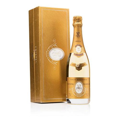 Cristal Vintage 2004 Cristal (giftbox)