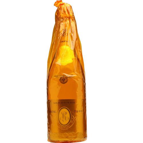 Cristal Vintage 2009 Cristal magnum (1,5 liter)