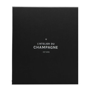 L'Atelier du Champagne Cadeau verpakking 3 Flessen