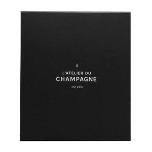 L'Atelier du Champagne Giftbox 3 Bottles