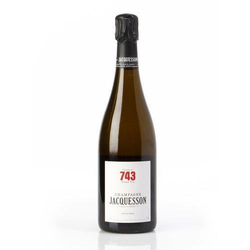 Jacquesson Cuvée 743