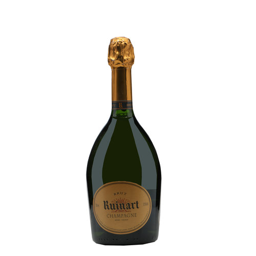 Ruinart Old label