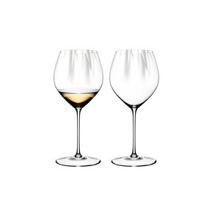 Riedel Performance Oaked Chardonnay  (buy 3 get 4)