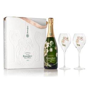 Perrier-Jouët Belle Epoque 2012 Limited ed. (giftbox)